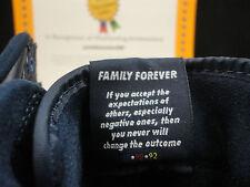Nike Air Jordan 1 Retro High, Family Forever, Denim, Size 14