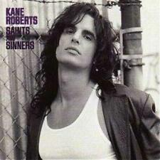 Kane Roberts - Saints and sinners