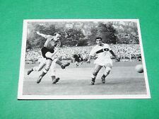 KOSMOS N°26 RFA BRD TÜRKIYE KLODT ROBER COUPE MONDE 1954 WM54 FOOTBALL PANINI