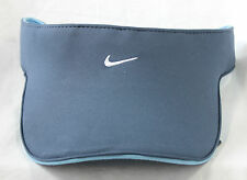 Nike Air Max Sun Visor 572628 Adult Unisex Cap Hat Golf Tennis Sports Blue NWT