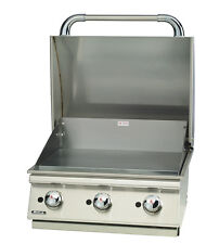 "BULL 24"" Built In Commercial Style Griddle #97008 PROPANE - WE BEAT ANY PRICE!"