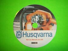 Husqvarna Chainsaw Service Manual For Models 357XP & 359