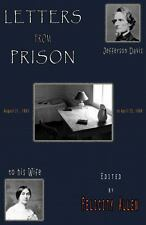Letters from Prison: Jefferson Davis to his Wife, 1865-1866, , New Books