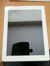 New Apple iPad 4 4G A1460 A1458 A1459 Touch Screen Digitizer Glass - WHITE G3 G4