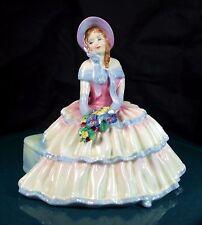 Royal Doulton Statuetta Daydreams HN 1731 hn1731 1st qualità ottime condizioni