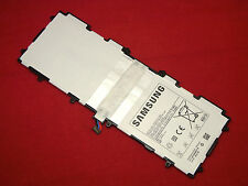 Original Samsung Galaxy Tab 10.1 GT-N8000 P5100 P5110 SP3676B1A Akku Battery