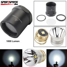 3MD 1000LM LED Conversion Head fit Surefire 6P 9P G2 G3 G2Z C2 C3 D2 D3 P60 P61