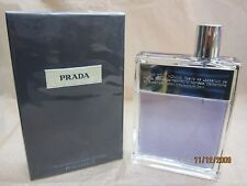 PRADA AMBER POUR HOMME 3.3,3.4 FL oz / 100 ML EDT Spray Sealed Box