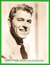"RONALD REAGAN in ""Juke Girl"" Original Vintage PORTRAIT 1942"