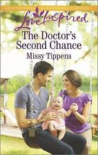 The Doctor's Second Chance Love Inspired