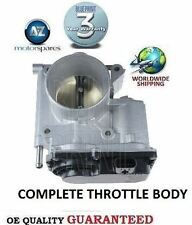 FOR MAZDA 6 1.8 2.0 2.3 SPORT 2005-2008 NEW THROTTLE BODY COMPLETE *OE QUALITY*