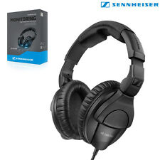 Sennheiser HD 280 Pro Closed-Back Monitoring Headphones l USA Authorized Dealer
