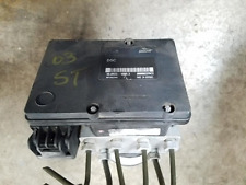 2003 2004 2005 2006 2007 2008 JAGUAR S TYPE ABS PUMP MODULE