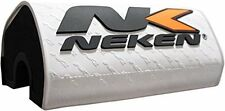 Blanco Neken Motox Motocross Manillar Fatbar Pad Ktm Honda Handle Bar LXR