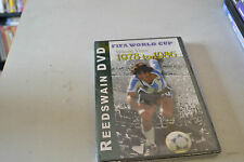 Fifa World Cup Volume Three 1978To 1986 DVD 204