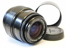 Sigma 28-70mm f/3.5-4.5 auto focus Minolta A mount lens stock No. U0681