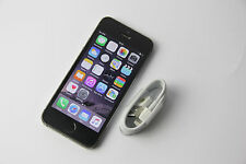 Apple iPhone 5s - 16GB-Gris espacial (Liberado) Smartphone Condición Grado B 725