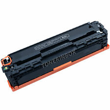 CE320A Black Toner For HP 128A Color LaserJet CM1415fnw CP1525nw CP1525nw