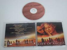 CITY OF ANGELS/SOUNDTRACK/VARIOUS ARTISTS(WARNER SUNSET/REPRISE 9362-46867-2) CD