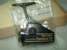ABU GARCIA CARDINAL 55 REEL HOUSING - UNUSED FRAME PARTS