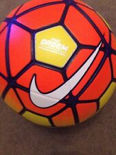Nike Ordem 3 Premier League 15/16 Football Official Match Ball Sz 5 Rrp £110