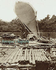 Native Life On Rennell Island Ian Hogbin Anthropology 1931 2 Page Photo Article