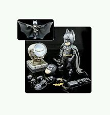 Batman The Dark Knight Rises Herocross Hybrid Metal Figuration Action Figure