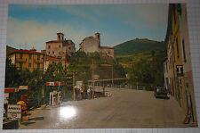 Cartolina Portico di Romagna Stazione di soggiorno estivo (afe186)