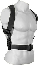 Tactical Adjustable Combat Suspenders
