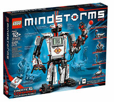 Brand New LEGO Mindstorms EV3 (31313) Free Shipping