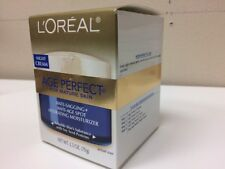 L'Oreal Dermo-Expertise Age Perfect for Mature Skin Night Cream 2.50 oz NEW