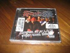 Rep Yo Set Rap CD 2 Disc Set - Watts Compton CRIPS PIRU Bloods Avalon Crenshaw