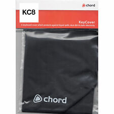 KC8 Keyboard Dust Cover Yamaha Roland Korg Casio Gem Orla  SIZE CHART IN LISTING