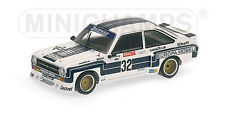 Minichamps Ford Escort II RS1800 ADAC Supersprint DRM 1976 Klaus Ludwig1:43, #14