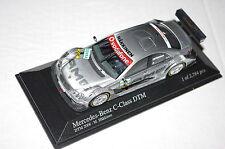 Minichamps 1/43 MERCEDES-BENZ AMG C Class DTM 2006 Mika HAKKINEN