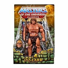 Masters of the Universe Classics (MOTUC) Oo-Larr Figure by Mattel