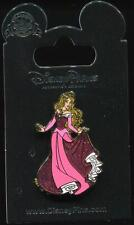 Princess Aurora Glitter Dress Sleeping Beauty Disney Pin 93363