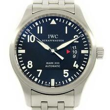 Authentic IWC IW326504 Mark XVII Automatic  #260-001-613-3488