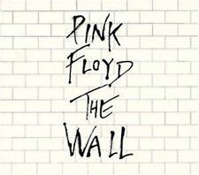 Pink Floyd The wall (1979) [2 CD]