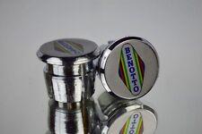 new Benotto Handlebar End Plugs, plug Bar End vintage endstopfen lenkerstopfen