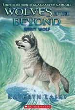 Wolves of the Beyond #5: Spirit Wolf by Lasky, Kathryn