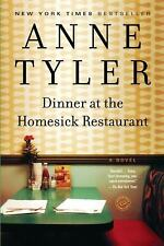 Dinner at the Homesick Restaurant: A Novel (Ballantine Reader's Circle)