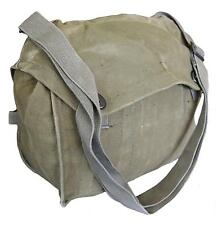 Finnish Military Gas Mask Bag
