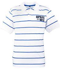 SMALL + Queens Park Rangers Calcio Top QPR Maglietta da Calcio QPR W12 Polo Bianco
