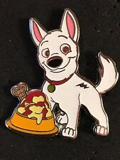 Bolt Disney PTD Pin DSF LE 300 Pin Traders Delight dog bowl limited edition