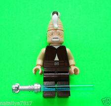 LEGO STAR WARS FIGUREN ### KI-ADI-MUNDI - JEDI STRATEGE AUS SET 7959 ### =TOP!