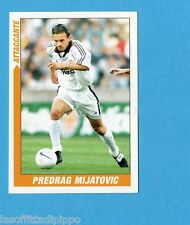 PANINI SUPERCALCIO 2000-Figurina n.132- MIJATOVIC - NEW