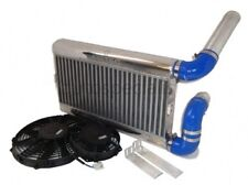 MK3 FORD FIESTA RS TURBO AIRTEC STADIO 2 LUCIDATO LEGA INTERCOOLER KIT TWIN FAN