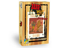 Bang! Card Game Dodge City Expansion New 2014 Edition DVG 9106 Booster