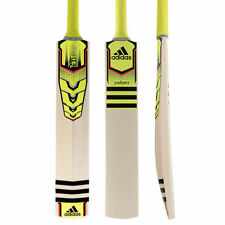 Adidas Pellara Rookie Syello Kashmir Willow Cricket Bat - Size SH